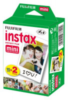 Fujifilm Instax Mini Twin Pack Instant Film 10 Sheets x 2 packs Price in Pakistan