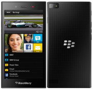 BlackBerry Z3 Price in Pakistan