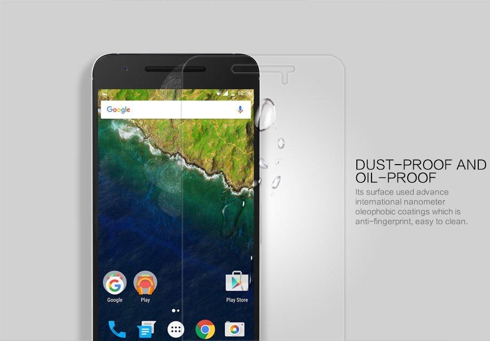 ... ProtectorsNILLKIN Matte Screen Protector For Huawei Nexus 6p. image
