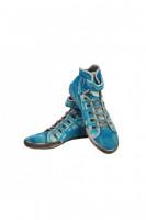 Fifth Avenue  Sky Blue Men Shoes  16041S12 in Pakistan