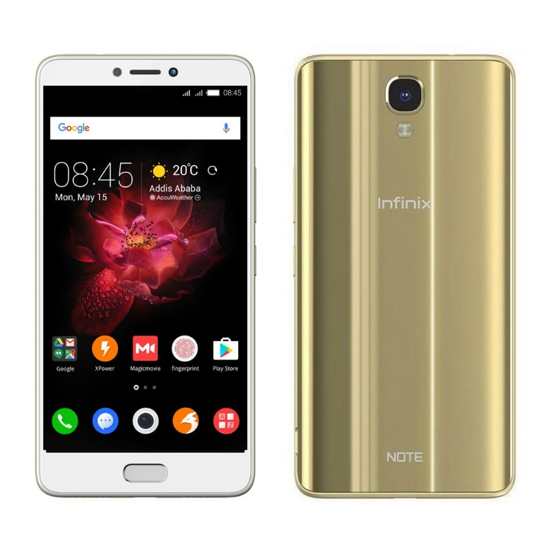 589b69208 Infinix Note 4 Gold Price in Pakistan - Home Shopping