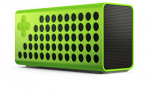 Urge Basics Cuatro Powerful Bluetooth Portable Wireless Speaker Includes Carrying Case and Charging Cable Green Price in Pakistan