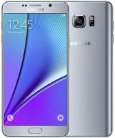 Samsung Galaxy Note 5 Price in Pakistan Silver