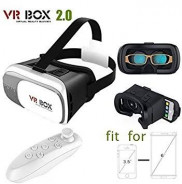 VR Box Virtual Reality Glasses Price In Pakistan