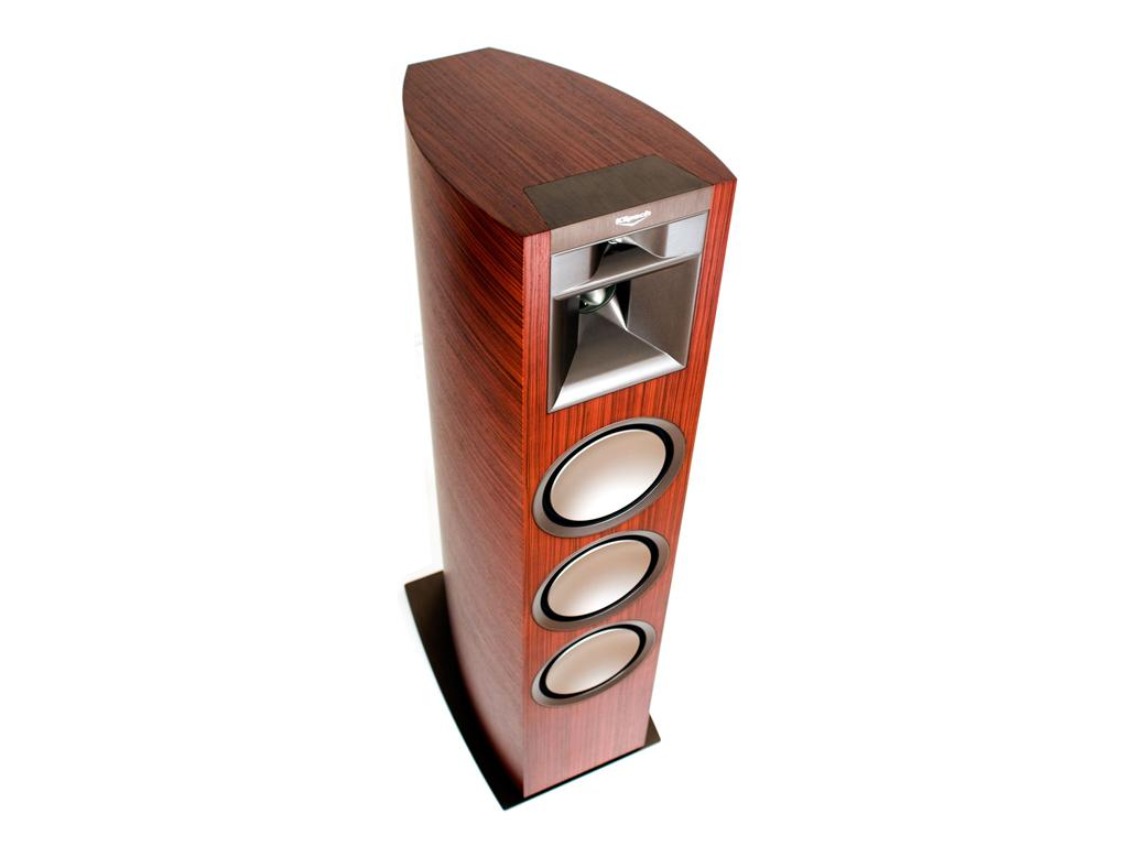 klipsch p 37f palladium series floorstanding speaker. Black Bedroom Furniture Sets. Home Design Ideas