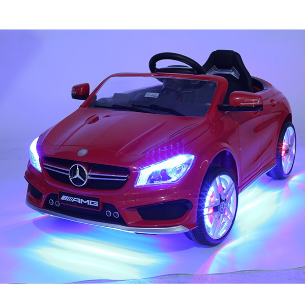 Mercedes Benz Amg 12v Battery Car
