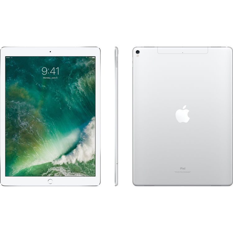 apple ipad pro 12 9 2017 4silver price in pakistan home. Black Bedroom Furniture Sets. Home Design Ideas