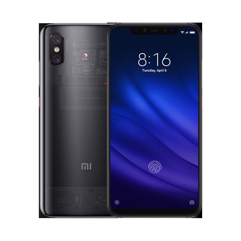 Xiaomi Mi 8 Pro 6gb 128gb Price In Pakistan Home Shopping