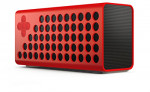 Urge Basics Cuatro Powerful Bluetooth Portable Wireless Speaker Includes Carrying Case and Charging Cable Red Price in Pakistan
