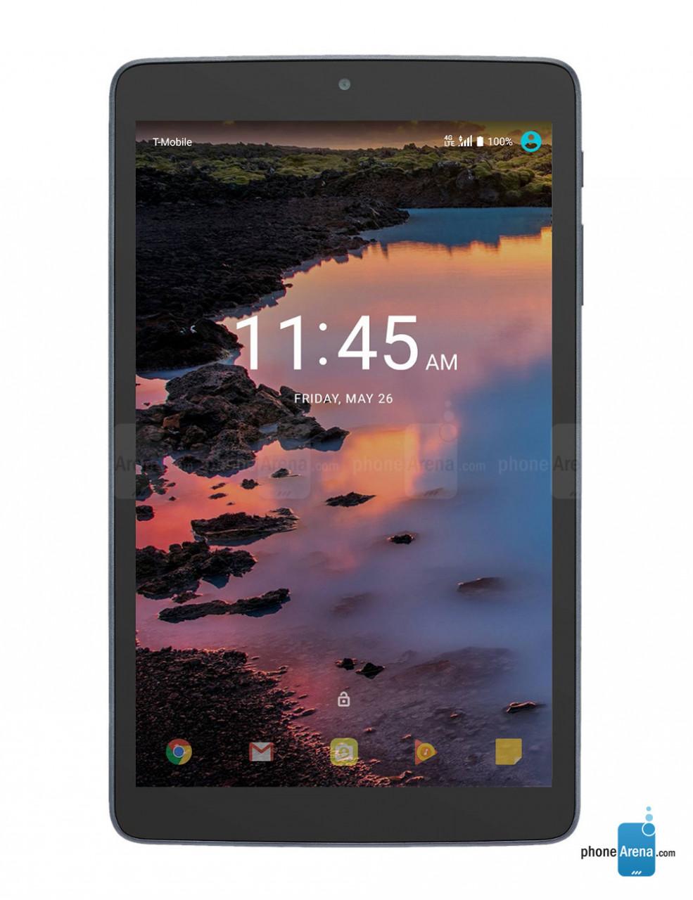 Alcatel Tab A30 9024W 8 0