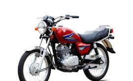 Suzuki GS 150 Euro II 112 Months Installment Price in Pakistan