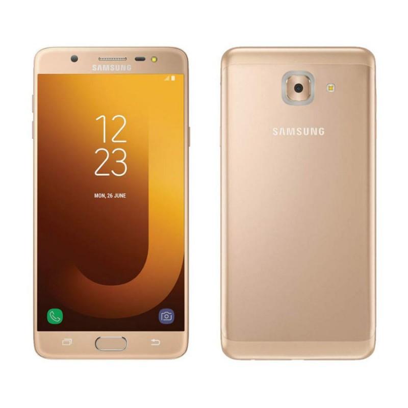 factory authentic b09f6 ce550 Samsung Galaxy J7 Max Dual Sim (4G, 32GB ROM, 4GB RAM, Gold)