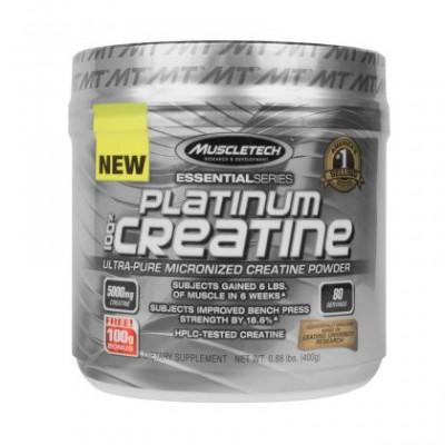 platinum creatine how to use
