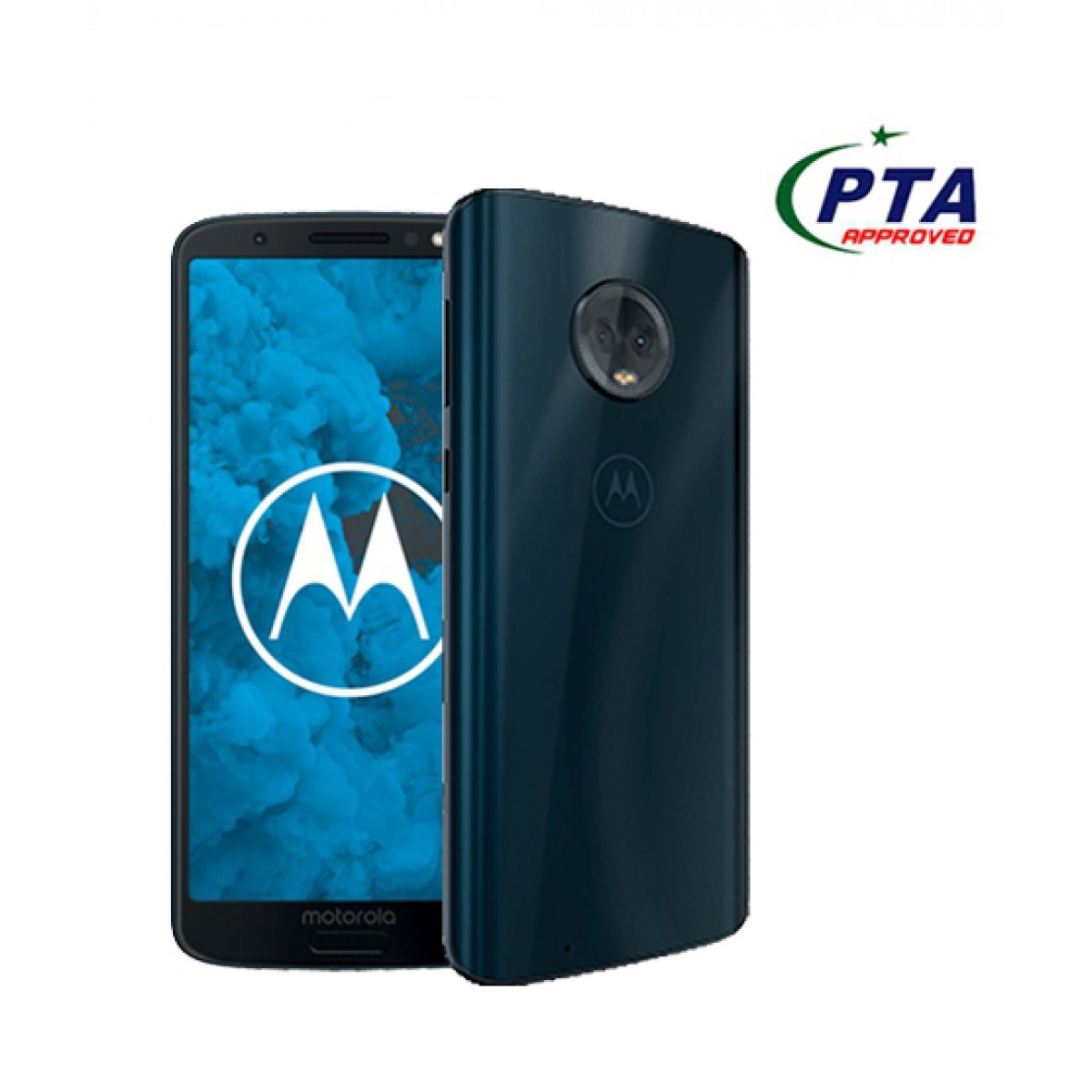 d20c4435c Motorola Moto G6 Plus Price in Pakistan - Home Shopping