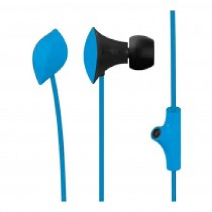 Image result for SonicGear NeoPlug Treon B.Blue (In-Ear Headphones)