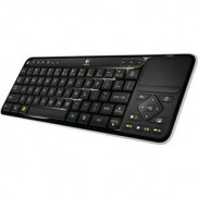 Logitech K700 Wireless Keyboard Controller for PC Revue and Google TV Price in Pakistan
