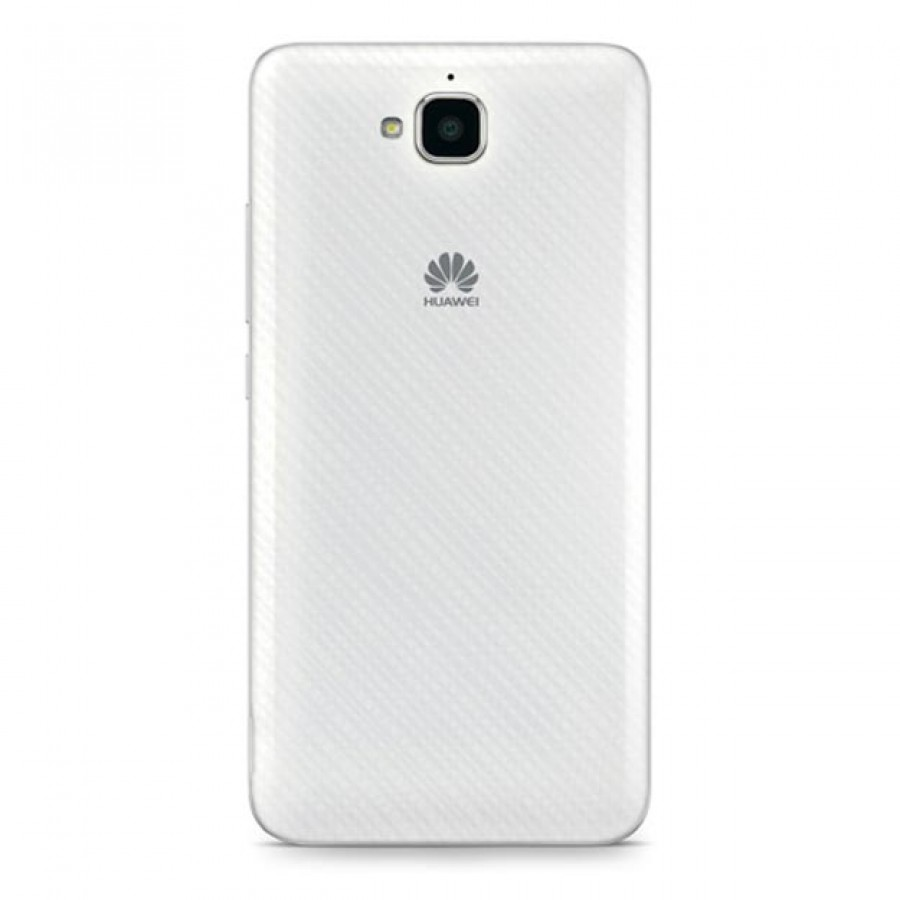 Huawei Y6 Pro TIT-AL00 ( 4G - 16GB) White Official Warranty