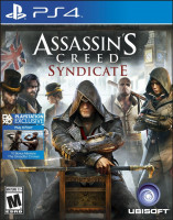 Assassins Creed Syndicate PlayStation 4 Price In Pakistan