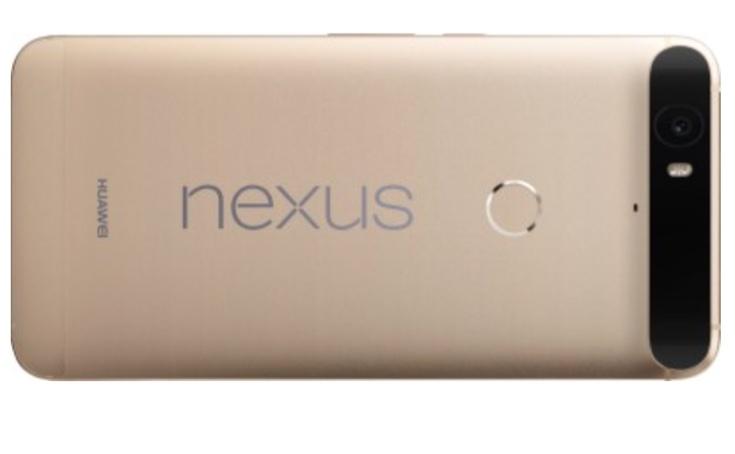 Huawei Nexus 6P Price In Pakistan Gold
