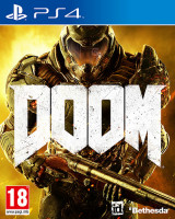DOOM PS4 Price In Pakistan