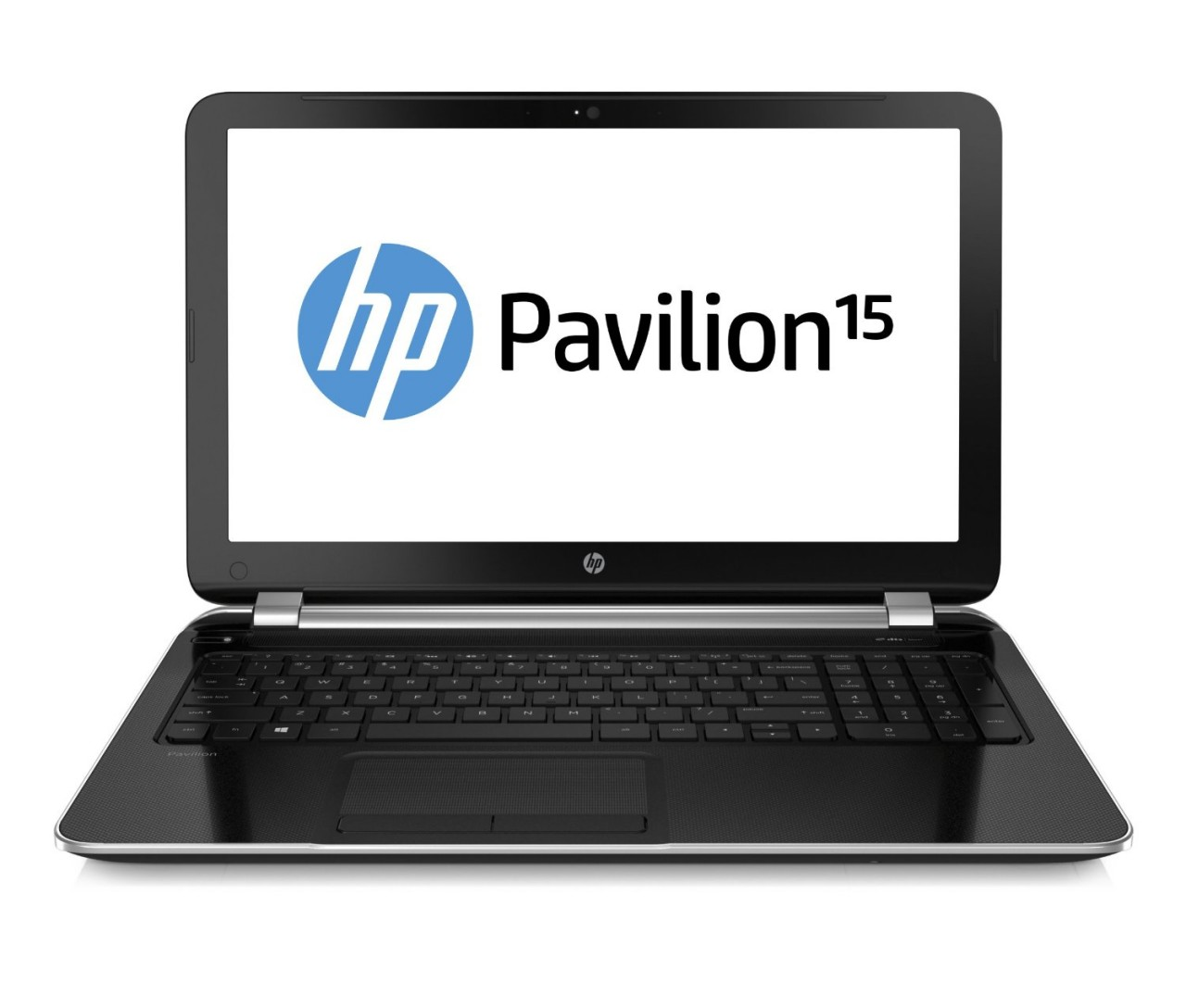 hp pavilion 15 n278tx notebook 15 6 hd display core. Black Bedroom Furniture Sets. Home Design Ideas