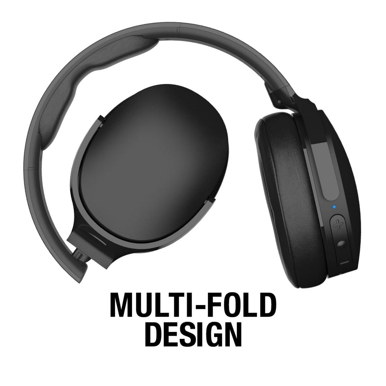 how to connect hesh 3 wireless headphones