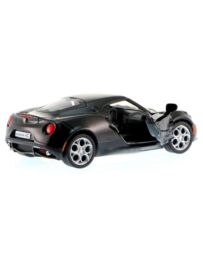Alfa Romeo 4c Scale 1:32 Best