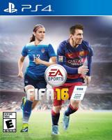 FIFA 16 PlayStation 4 Price In Pakistan