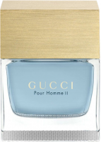 Gucci Pour Homme ll 100ml EDT in Pakistan