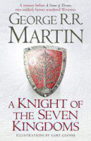 A Knight of The Seven Kingdoms By George RR Martin Price in Pakistan