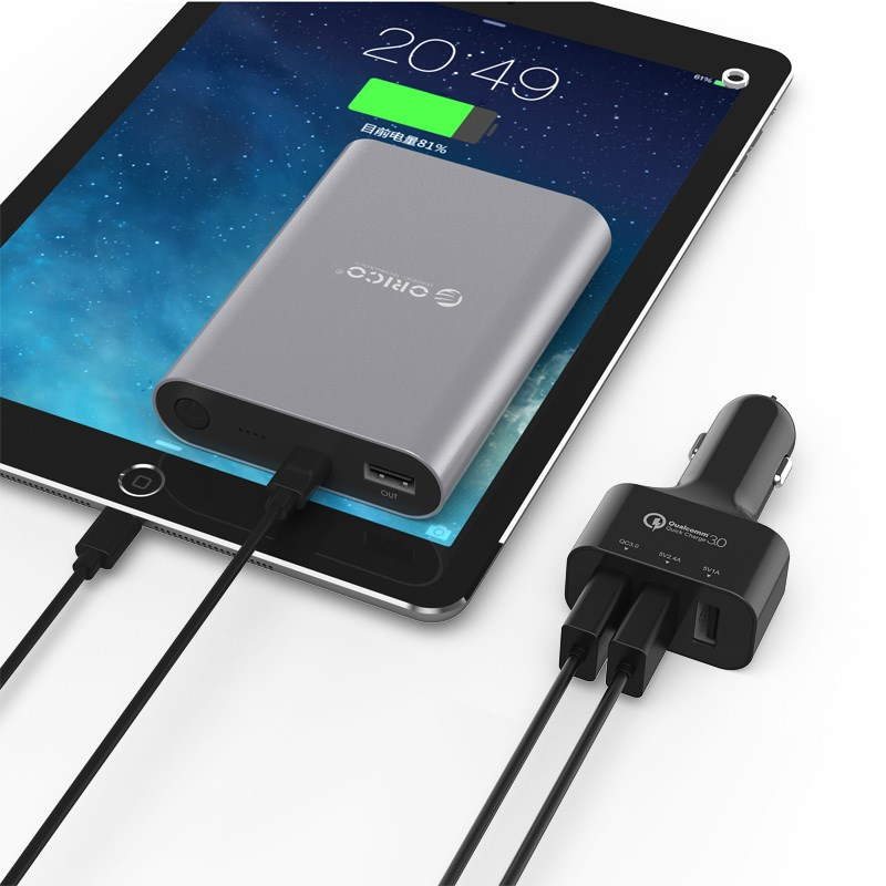 Laptop Car Charger Price In Pakistan