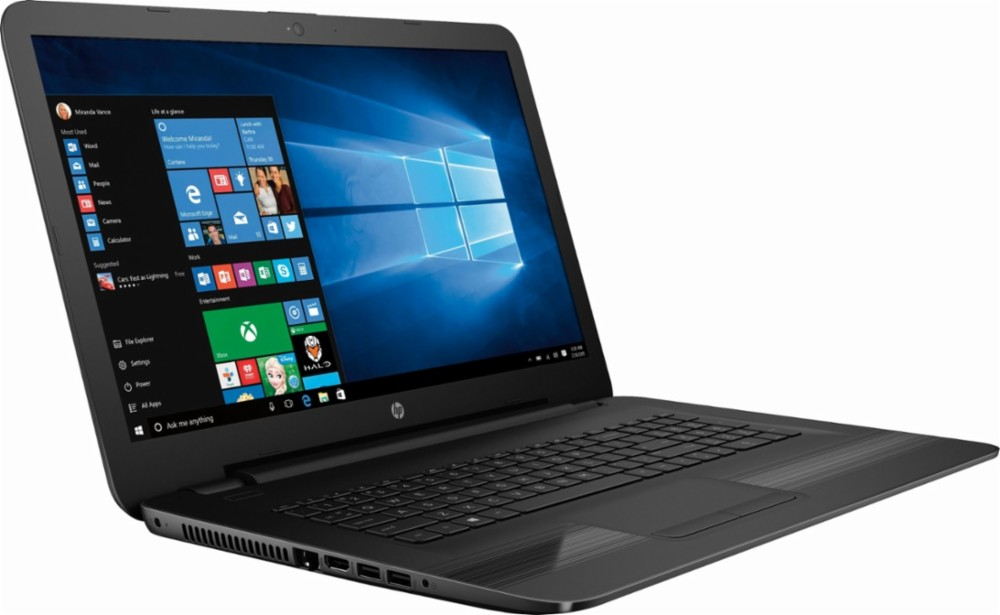 HP Notebook 17 bs011dx Price in Pakistan - Home Shopping