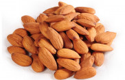 Almond Badam American Without Shell 1 KG Price Pakistan