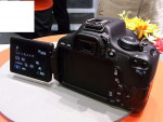 Used Canon EOS 600D Dslr Camera In Pakistan