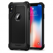 Apple iPhone X Spigen Rugged Armor Extra Case Price in Pakistan