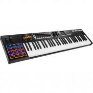 M Audio Code 61 USB MIDI Controller Black price in Pakistan