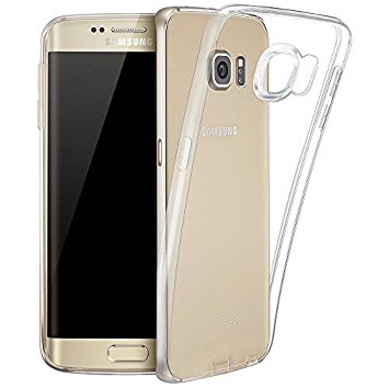 best website 6e537 b7abd Eouro Jelly Case Samsung Galaxy J7 Max (Transparent)