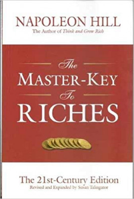 The Master Key To Riches Price in Pakistan