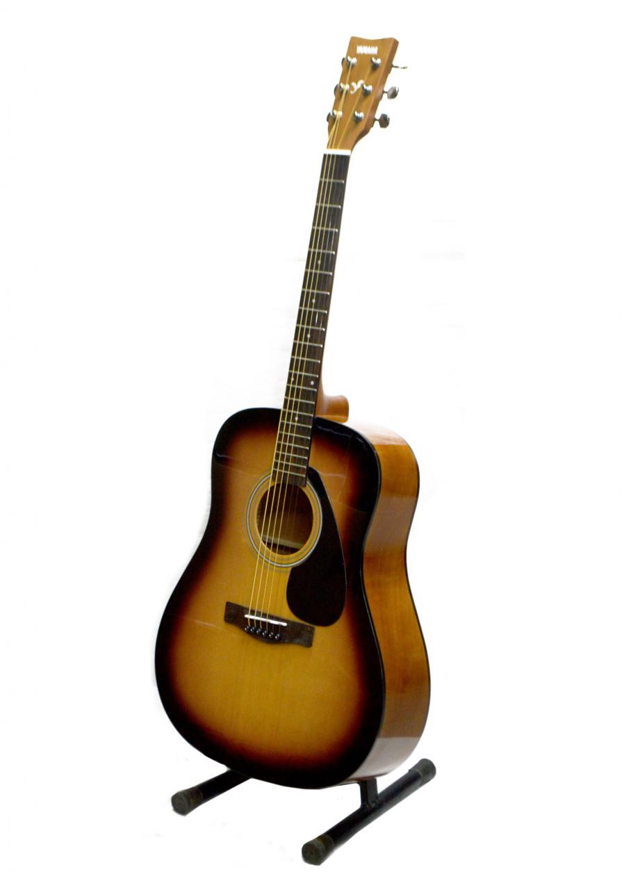 Yamaha F310 Acoustic Guitar Price In Pakistan