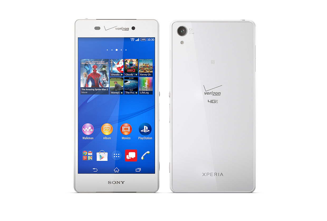 sony xperia z3 verizon price in india Encryption The EVO