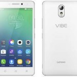 Lenovo Vibe P1m Dual Sim Pearl White Price in Pakistan