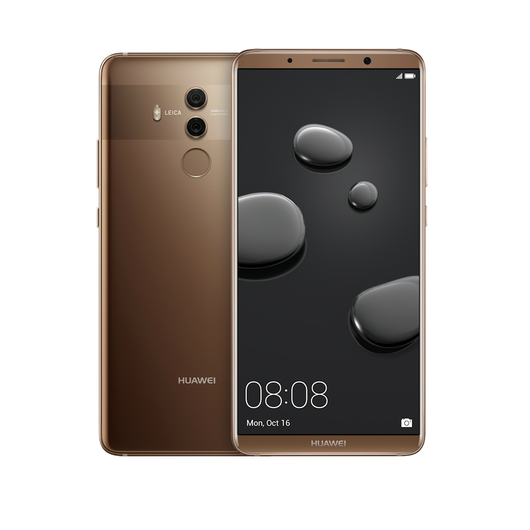 huawei mate 10 pro mochaprice in pakistan home shopping. Black Bedroom Furniture Sets. Home Design Ideas