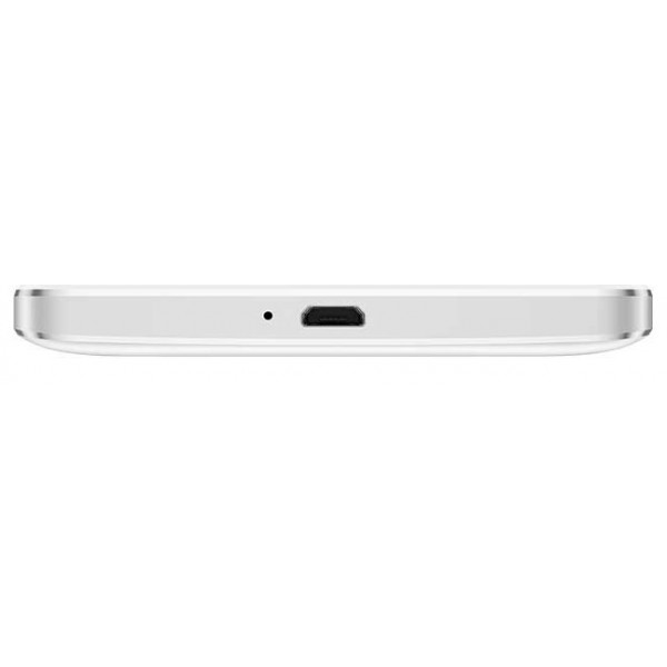 Lenovo Vibe K5 Note A7020 Dual Sim (4G, 3GB RAM, 32GB ROM, Silver) Official  Waranty