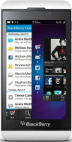 BlackBerry Z10 16 GB 4G LTE  WiFi White Price in Pakistan