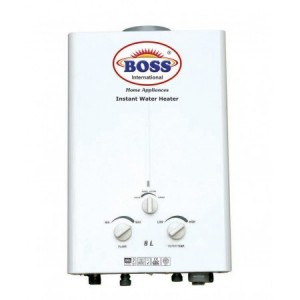 Boss Kei20 Cl Boss Instant Water Heater Gas Price In Paki