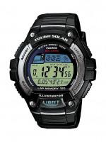 Casio Digital W-S220-1AVEF Men's Watch in Pakistan