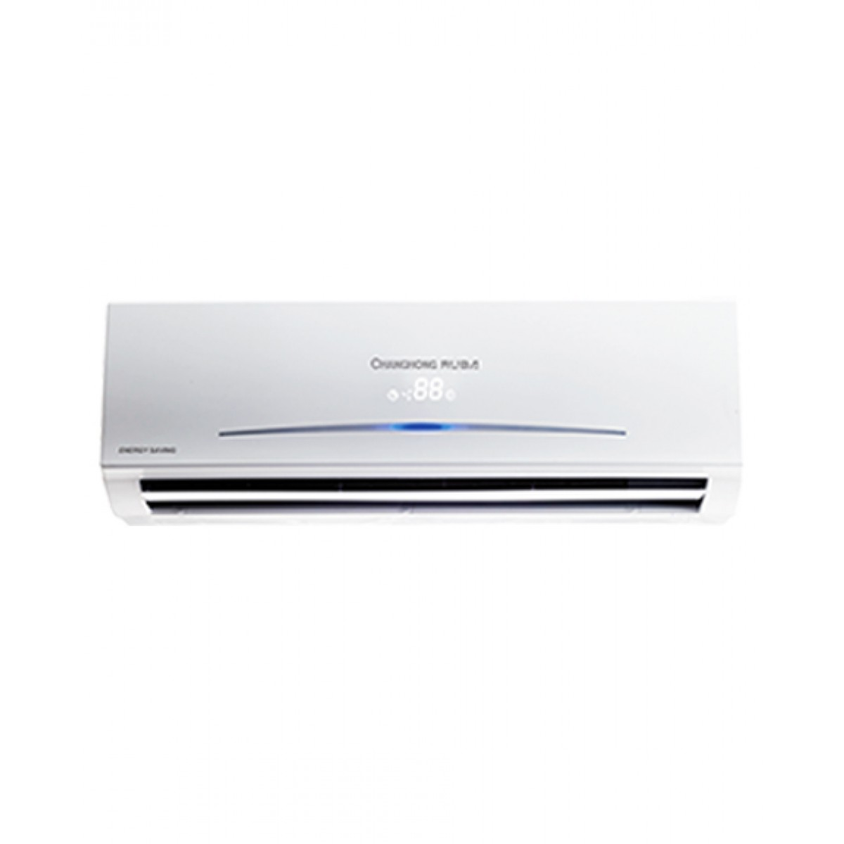 Air Conditioners CHANGHONG RUBA SPLIT AIR CONDITIONER 1.5 TON (CSC #184DAE