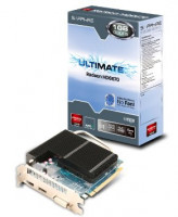 Sapphire Graphic Card ULTIMATE HD6670 1G GDDR5 PCIE HDMI  DVII  DP in Pakistan