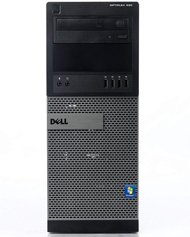 Dell Optiplex 760 SFF Desktop Price in Pakistan - Home shopping