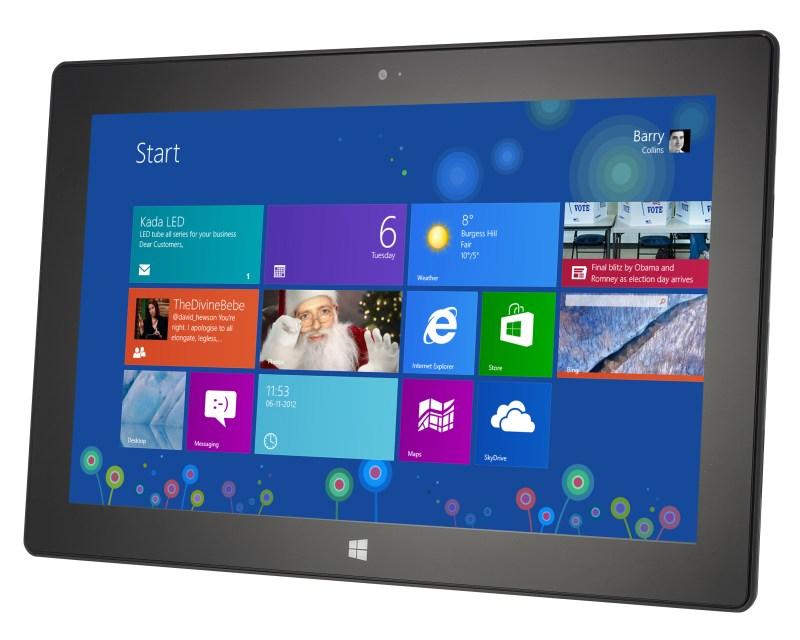 Microsoft Surface Tablet Windows RT 64GB Price in Pakistan ...